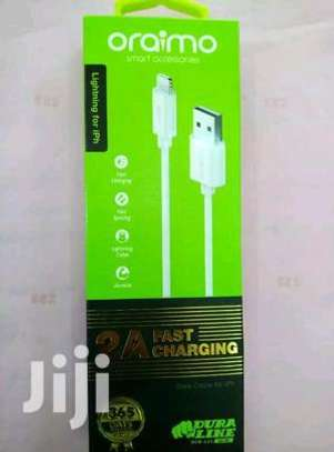 Oraimo iPhone cable