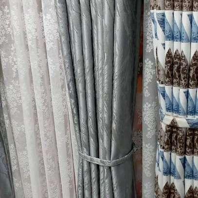 Matching Curtains image 9