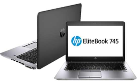 Hp Elitebook 745 image 2