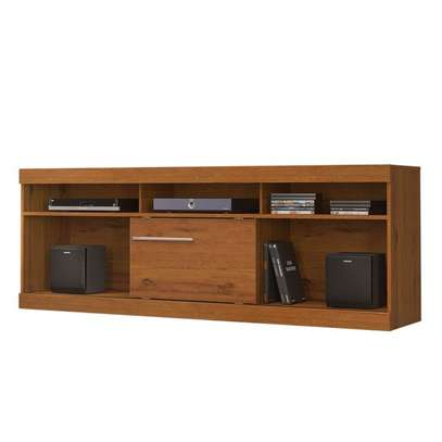 TV Stand Unit For Up To 60' TVs - Havana , DJ Moveis image 2