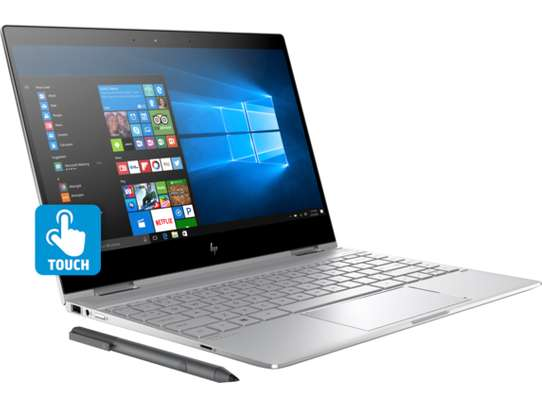 HP Spectre i7 8th Generation image 3