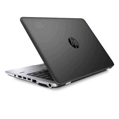 HPRefurbd Elitebook 820, 12.5, Corei5, 8GB RAM-+ 500 GB HDD - Blac image 1