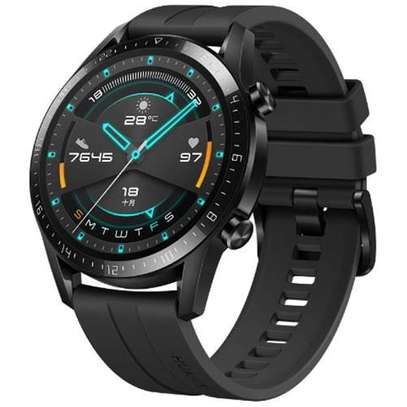 Brand New Huawei GT 2 Sports Watch (46mm) at Shop image 1