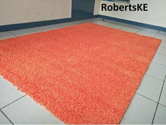 Elegant Turkish carpet image 14