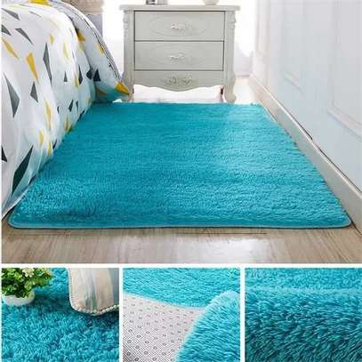 FLUFFY AND SMOOTH CARPETS image 7