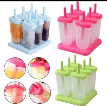 ice creame popsicle