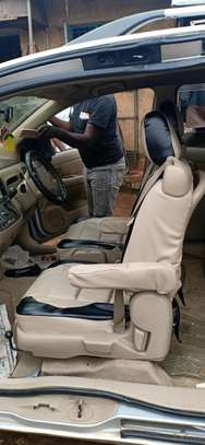 Lovely car seat covers image 2