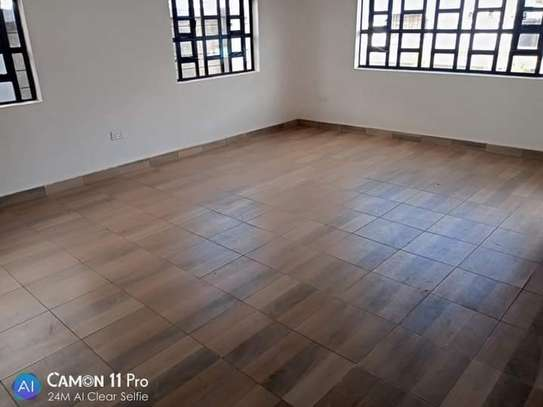 4 BEDROOMS, TOWNHOUSE THINDIGUA TO LET: 90K image 15