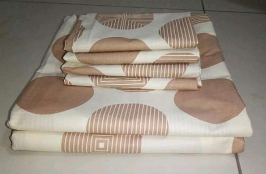 Bed sheets image 1