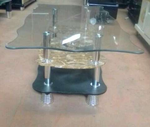 Selling tampered glass table image 2