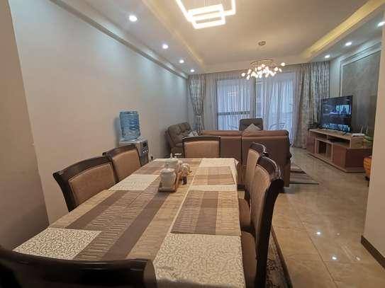An elegantly designed fully furnished 3 bedroom apartment image 6