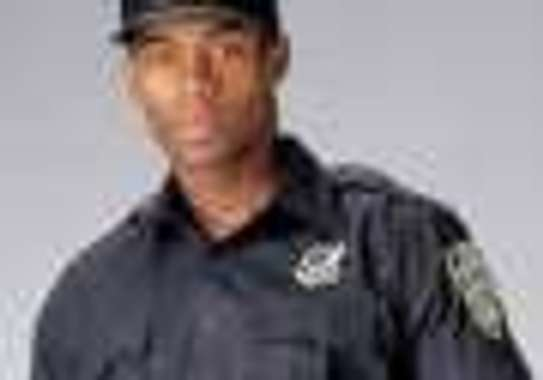 Expert and Reliable  Security Guard Service