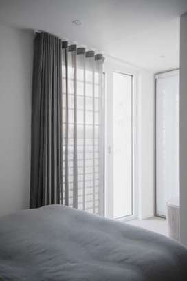 Curtains with Sheers image 2