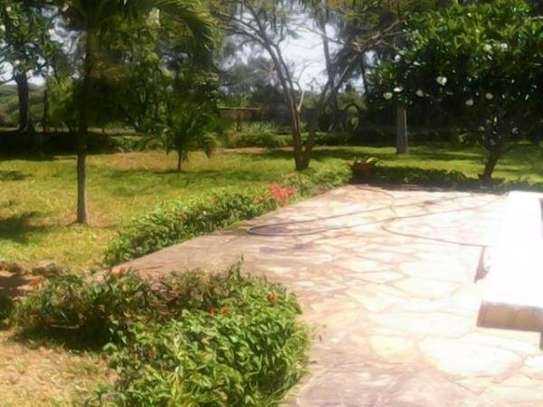 Furnished 4 bedroom house for rent in Malindi Town image 7