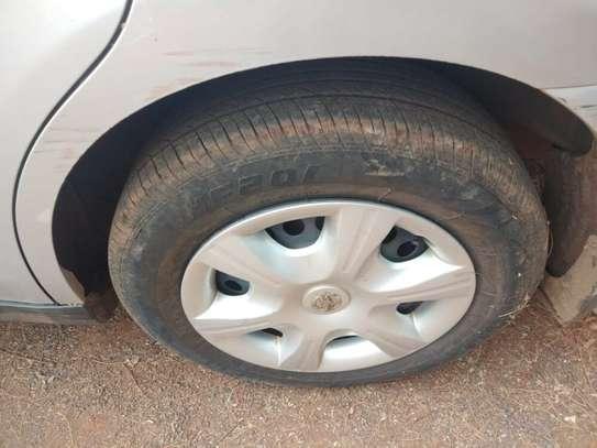 Nissan Tiida image 6