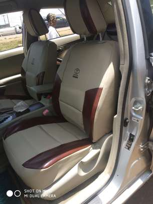 Classic Car Seat Cover image 2