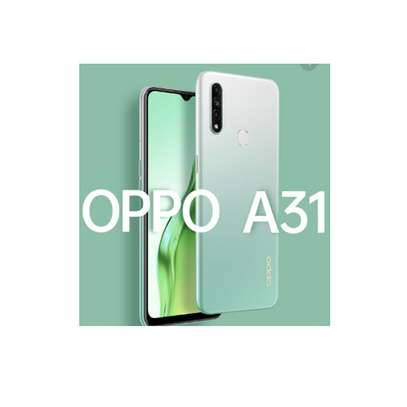 Oppo A31(own now pay later with ASPIRA) image 1