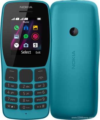 Nokia 110 Dual SIM 2019 image 1