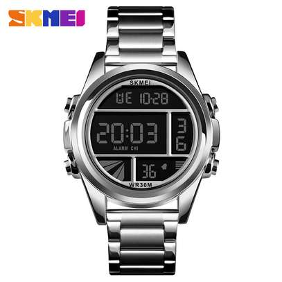 Watches Men Skmei 1448 New Design Special Watch