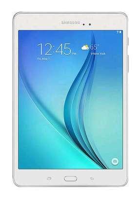 Samsung Galaxy Tab A SM-T350 8-Inch Tablet (16 GB, Titanium) image 4
