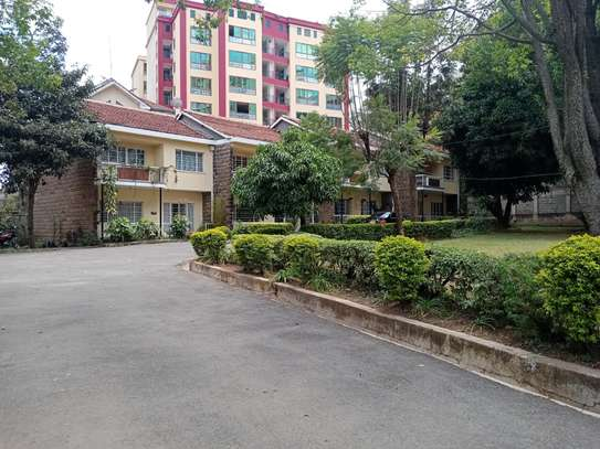 3 bedroom townhouse for rent in Kilimani image 18