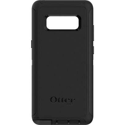 Otterbox Galaxy Note8 Defender Series Case, Black image 4
