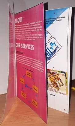 Graphic design services image 2