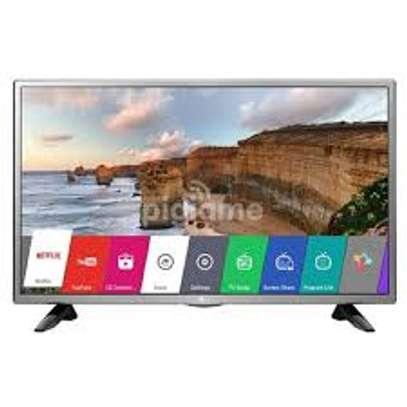 LG 32 Inch LG Smart TV image 1