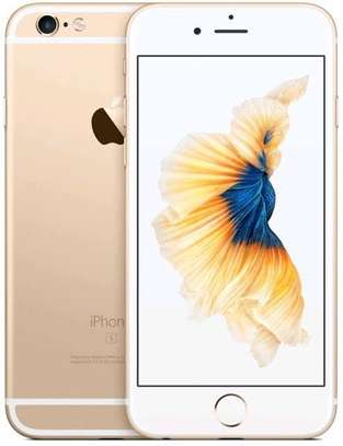 Iphone 6 64 Gb Gold image 1