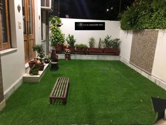 The New Carpet: Artificial Grass Carpet image 1