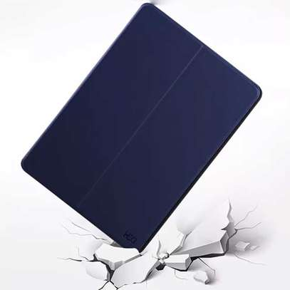 HDD Shuang Jie Series Two-Sided Leather Flip Case iPad Air 1/Air 2 / iPad 9.7 (2017 / 2018) image 6