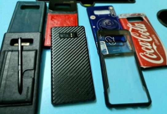 Samsung Galaxy Note 9 ~ 512 Gigabytes  Black image 2