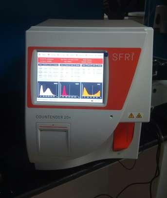 Haematology Machine 3 Parts image 1