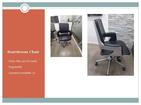 Boardroom Chair image 1