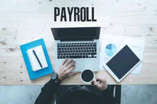 Best selling payroll system image 1