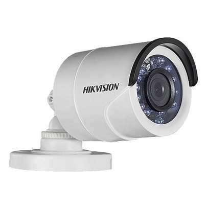 Hikvision Full HD 1080P Bullet Camera image 2