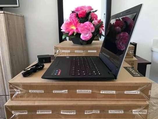 Lenovo Ideapad S130 Full Version Windows 10 Installed 11.6 - Intel Celeron N4000 - 500GB HDD - 4GB RAM image 3