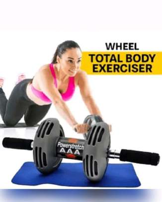 Power Stretch Roller image 2