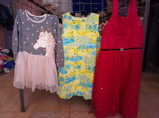 Baby dresses image 1