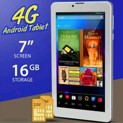 ATOUCH A7, Tablet 7 Inch, Android 6.1, 8GB, 1GB RAM, 4G, Wi-Fi, Quad Core, Dual Camera, Black