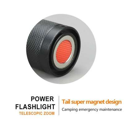 Highlight HIGLGHT Zoomable Torch magnetic lamp image 4