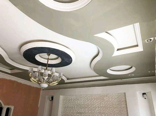 low cost gypsum board image 9