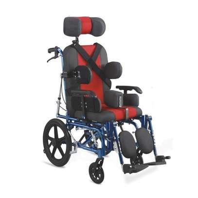 Cp Wheelchair image 2