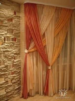 Sheers plus curtains image 3
