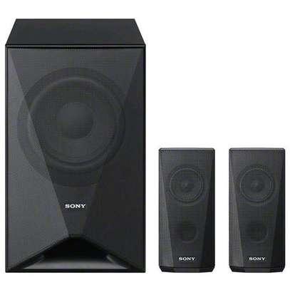 Sony 1000W DVD HOMETHEATRE SYSTEM, 5.1CH, BLU-RAY, 3D, FULL HD, WI-FI CONNECTIVITY, BLUETOOTH, BDV-E4100 image 3