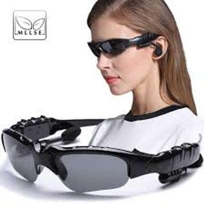Bluetooth Sunglasses Anti-ray Stereo 4.1 Music Bluetooth image 14