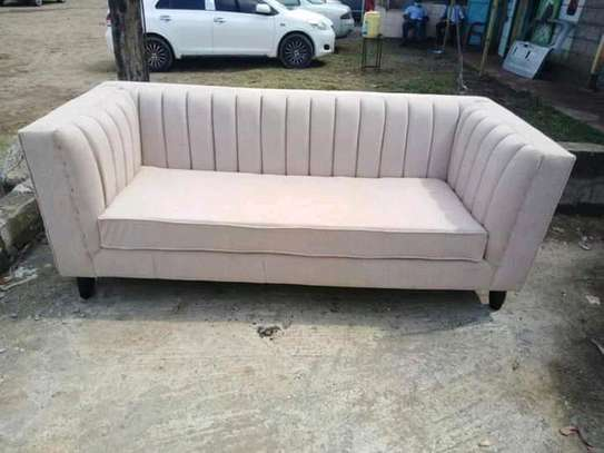 Latest three seater sofa designs for sale in Nairobi Kenya/modern sofas for sale in Nairobi Kenya image 1