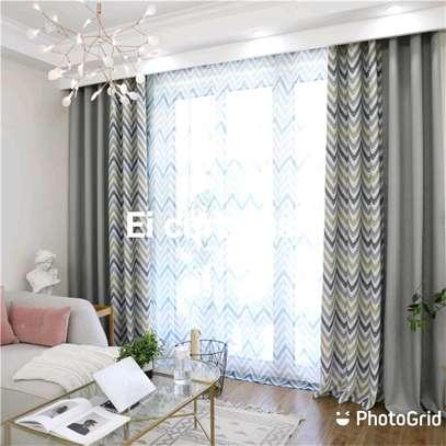 Sassy curtain image 6