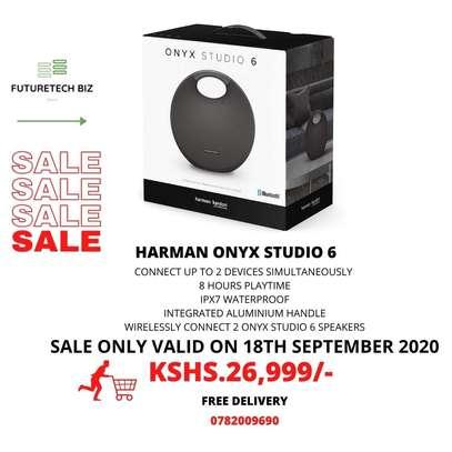 Harman Kardon onyx studio 6 image 1