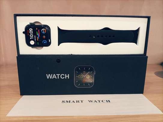 Watch 6 Apple Watch Series 6 image 1